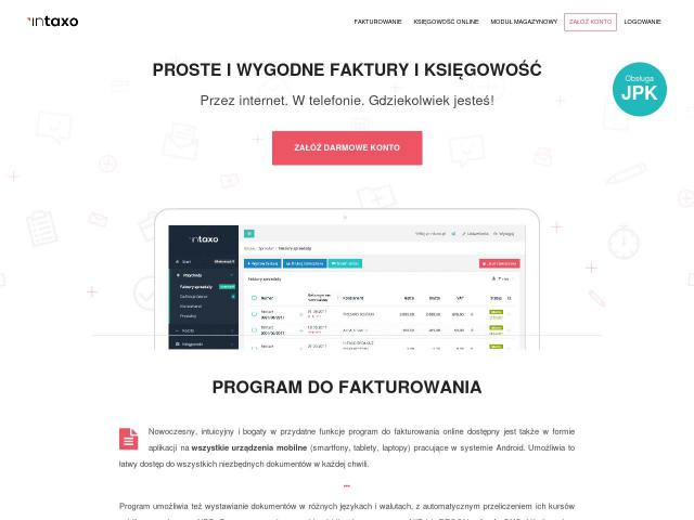 https://intaxo.pl/program-do-ksiegowosci